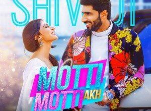 Photo of Motti Motti Akh Song Lyrics – Shivjot (Punjabi)