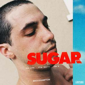 SUGAR-Remix ft. Dua Lipa