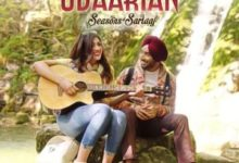 Photo of Udaarian Song Lyrics – Satinder Sartaaj (Punjabi)