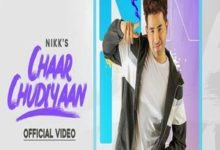 Photo of Chaar Chudiyaan Song Lyrics – Nikk (Punjabi)