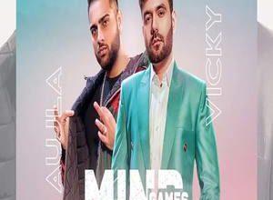 Photo of Mind Games Song Lyrics – Karan Aujla (Punjabi)