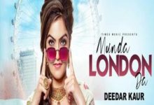 Photo of Munda London Da Song Lyrics – Deedar Kaur (Punjabi)