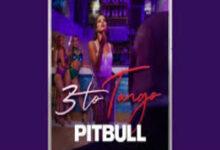 Photo of 3 to Tango Lyrics- Pitbull (English Version)