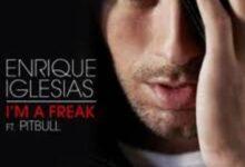 Photo of I'm a Freak Lyrics-Enrique Iglesias (English Version)