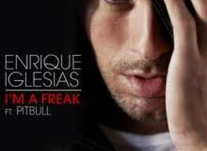 Photo of I'm a Freak Lyrics-Enrique Iglesias (English Version)