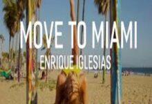 Photo of Move to Miami Lyrics- Enrique Iglesias, Pitbull (English Version)