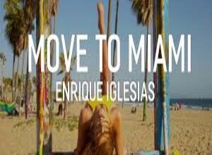 Photo of Move to Miami Lyrics- Enrique Iglesias, Pitbull (English Version)