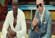 Photo of Te Quiero Amar Lyrics- Akon, Pitbull (English Version)
