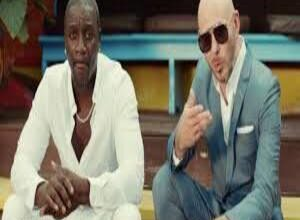 Photo of Te Quiero Amar Lyrics- Akon, Pitbull (English Version)