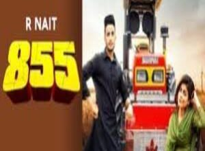 Photo of 855 Lyrics –  R Nait x Afsana Khan