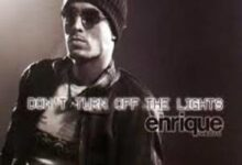 Photo of About Don't Turn Off The Lights Lyrics