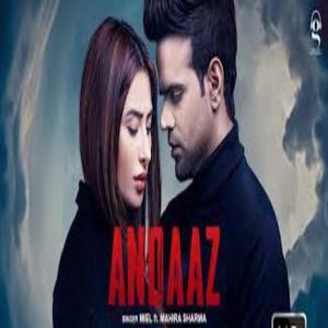 Andaaz Lyrics - Miel