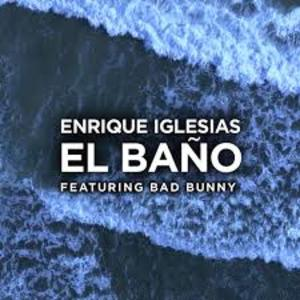 Bathroom Lyrics - Enrique Iglesias