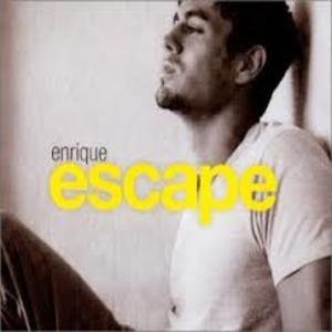 Escape Lyrics - Enrique Iglesias