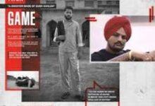 Photo of Game Lyrics –  Shooter Kahlon x Sidhu Moose Wala