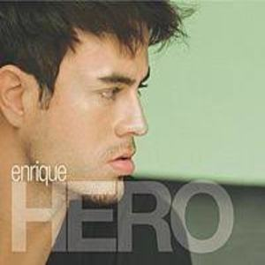 Héroe [Spanish] Lyrics - Enrique Iglesias