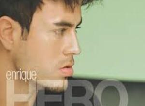 Photo of Hero Lyrics  – Enrique Iglesias