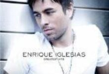 Photo of She Be the One Lyrics  – Enrique Iglesias