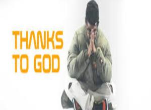 Photo of Thanks To God Lyrics –  Emiway