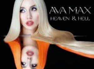 Photo of Born to the Night Song Lyrics  – Ava Max