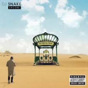 Middle ft. Lyrics - DJ Snake