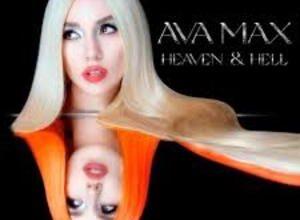 Photo of Naked Song Lyrics  – Ava Max