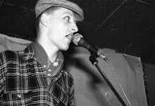 Photo of Paul Simpson – Issues Lyrics  – Paul Simpson