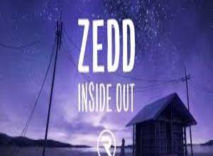 Photo of Inside Out Lyrics  – Zedd x Griff