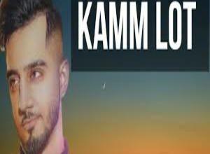 Photo of KAMM LOT Lyrics –  MR DEE