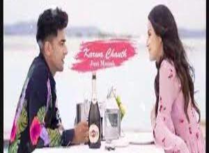 Photo of Karwa Chauth Song Lyrics  – Jass Manak