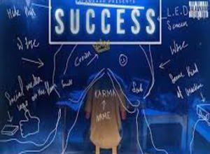 Photo of SUCCESS SONG Lyrics  – KARMA , KALAMKAAR