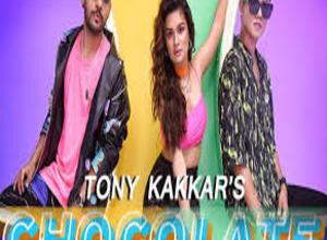 Photo of CHOCOLATE Lyrics –  TONY KAKKAR