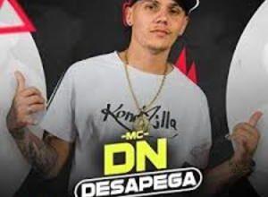 Photo of DESAPEGA Song Lyrics – MC DN , KondZilla