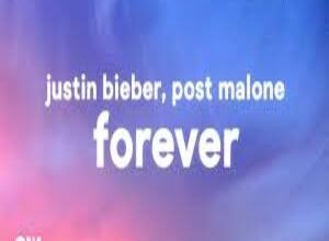 Photo of FOREVER Lyrics – JUSTIN BIEBER