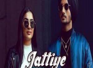 Photo of JATTIYE Lyrics – NIRVAIR PANNU