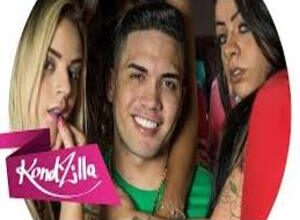 Photo of MINHA GOSTOSA LETRA Song Lyrics – MC Brisola