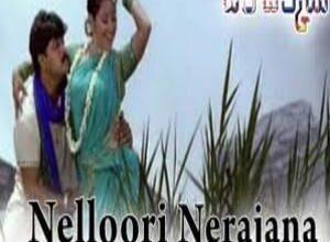 Photo of Nelluri Nerajana Song Lyrics –  Oke Okkadu Movie
