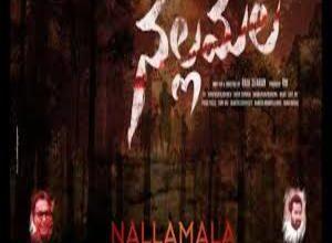 Photo of Nallamala Title Song Lyrics – Nallamala Movie