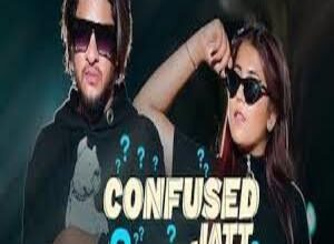 Photo of CONFUSED JATT  Song Lyrics –  VADDA GREWAL