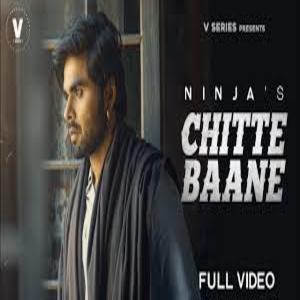 CHITTE BAANE Song Lyrics - NINJA