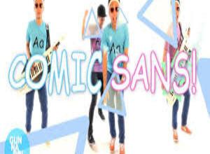 Photo of Comic Sans song Lyrics –   80 Ways