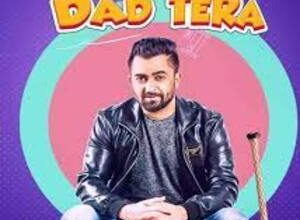 Photo of DAD TERA Lyrics –  SHARRY MAAN