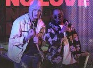 Photo of NO LOVE song Lyrics –   EMIWAY