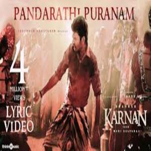 PANDARATHI PURANAM song Lyrics - KARNAN , DEVA, REETHA ANTHONY DAASAN