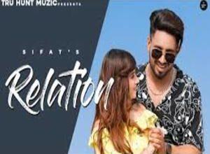 Photo of RELATION song Lyrics –   SIFAT