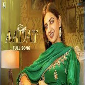 AADAT Lyrics - PRIYA