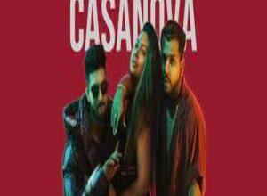Photo of CASANOVA Lyrics –  KING