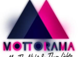Photo of City Lights Lyrics –  Mottorama