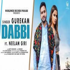 DABBI Lyrics - GUREKAM