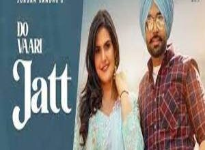Photo of DO VAARI JATT Lyrics –  JORDAN SANDHU